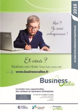 Baugeois Vallée : Business Vallée